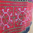 画像3: モン族 刺繍 トップス (3)