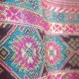 画像3: タイ族織物ワンピース (3)