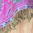 画像4: タイ族織物ワンピース (4)