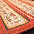 画像3: モン族刺繍古布 (3)