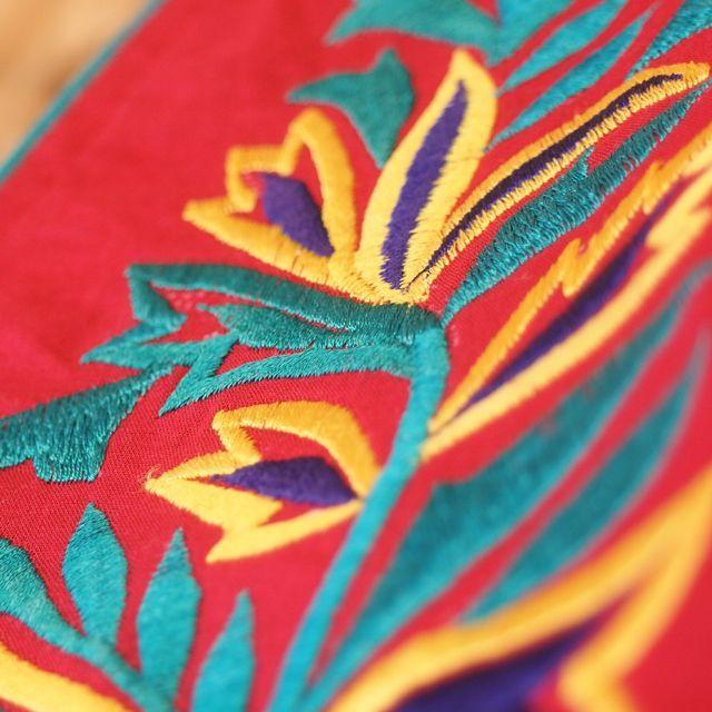 画像4: インド刺繍ワンピース