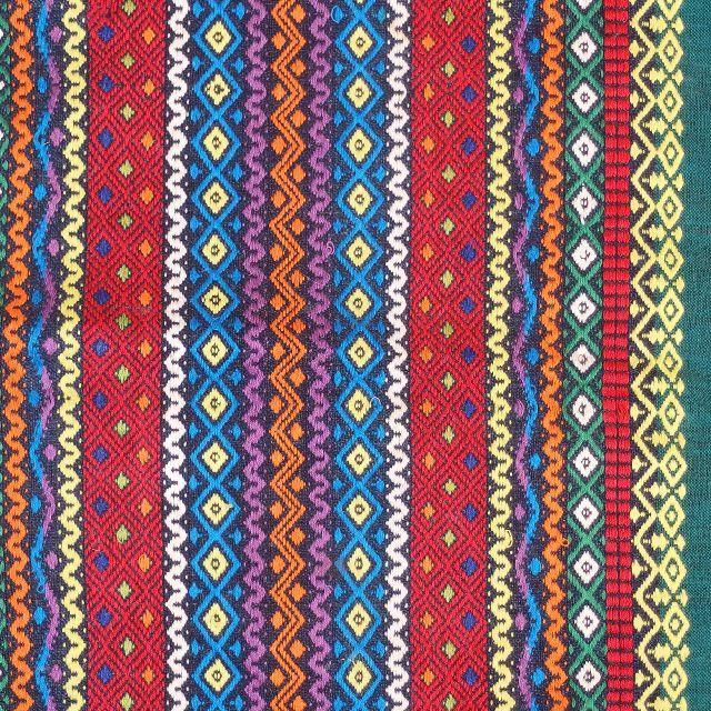 画像4: アフガニスタン織物布