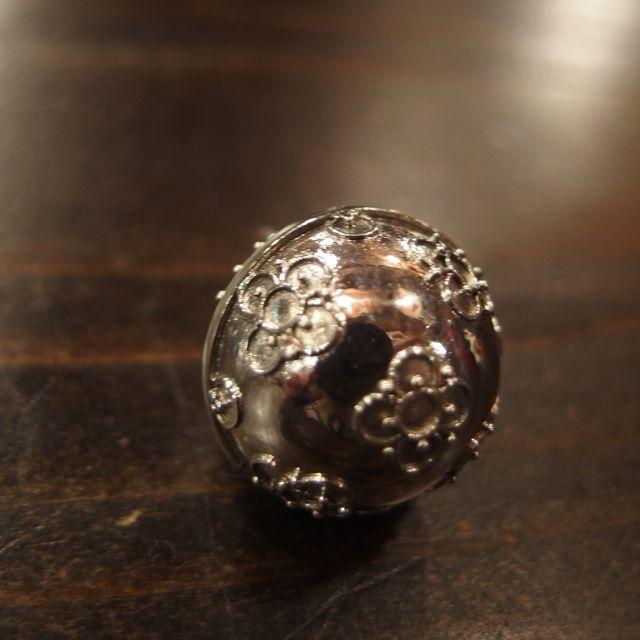 画像2: ガムランボール silver925