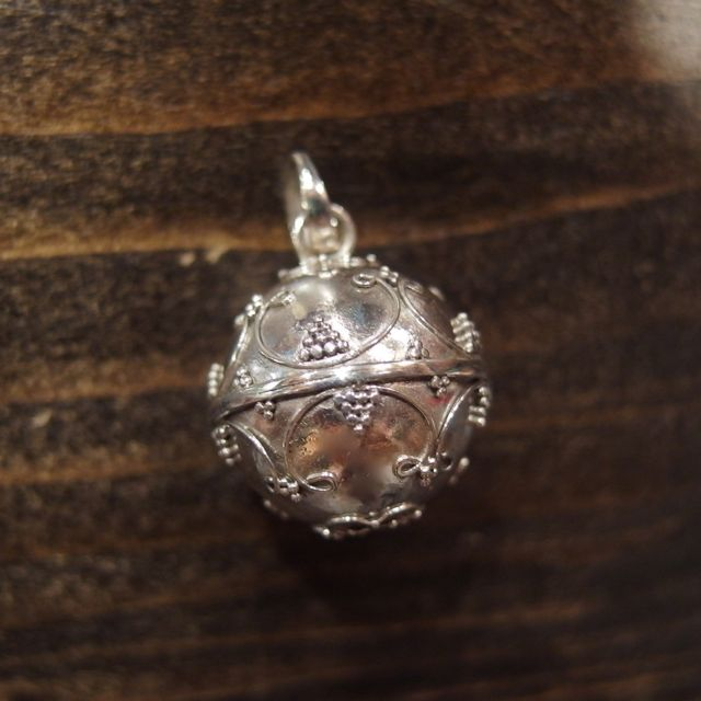 画像3: ガムランボール silver925