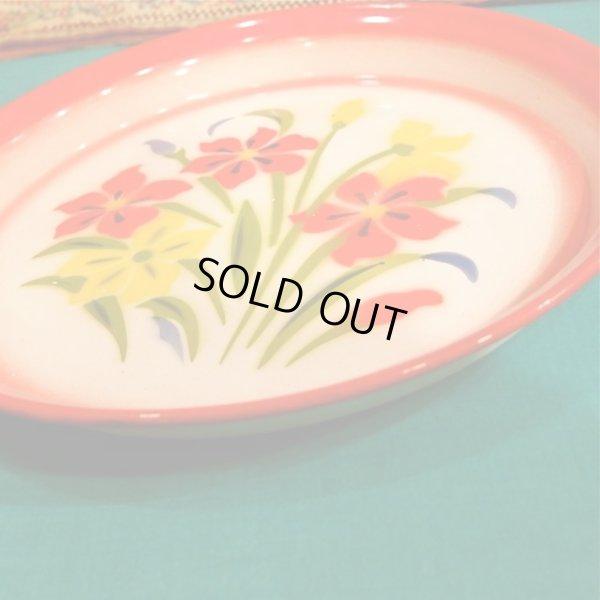 画像2: チェンマイ ホーロー皿