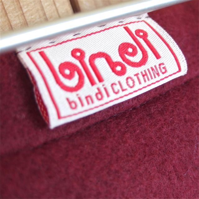 画像4: bindi 刺繍ワンピース