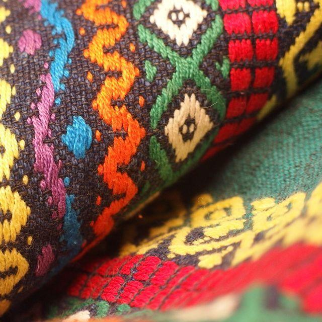 画像3: アフガニスタン織物布