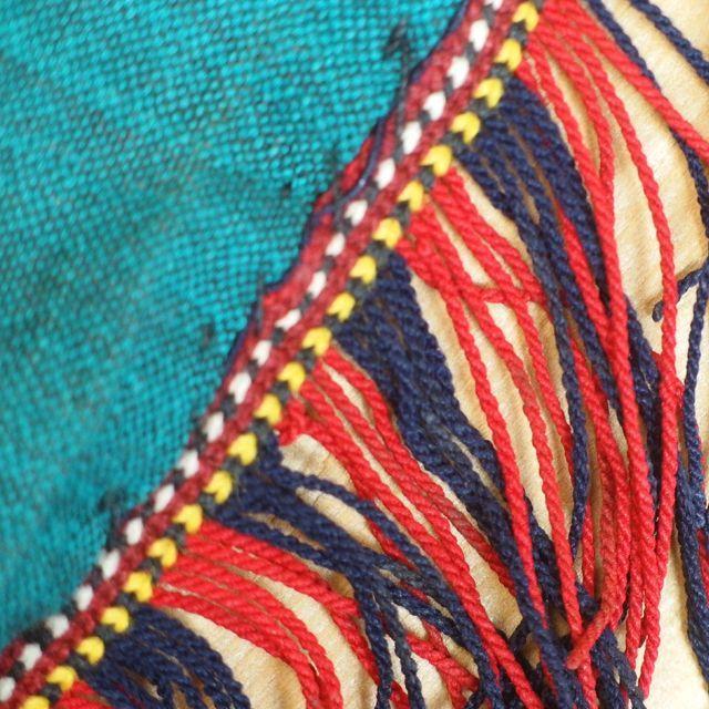 画像5: アフガニスタン織物布