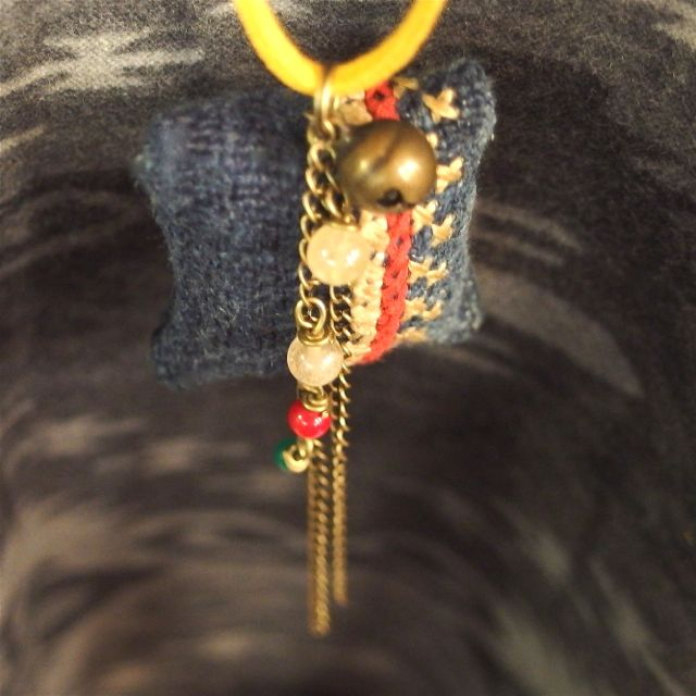 画像3: モン族刺繍ネックレス