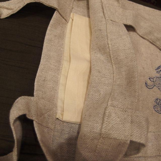 画像2: シヴァ神トートバッグ