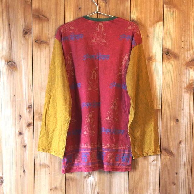 画像4: ヒンディー語Tシャツ